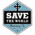 Save The World Brewing Company square