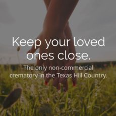 keep your loved ones close
